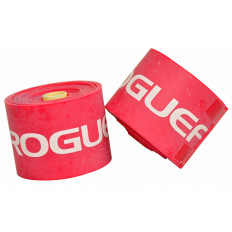 Guma VooDoo X Bands ROGUE (czerwona) - 2 szt.