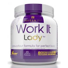 Olimp - WORK IT LADY™ - 337 g