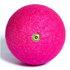 Piłka do masażu 8 cm BLACKROLL (różowa)