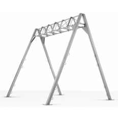 Brama TRX S FRAME – TTZ ELEVATED 20 FOOT (6 M.)