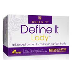 Olimp - DEFINE IT LADY® - 60 tabl.