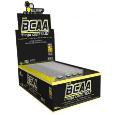 Olimp - BCAA MEGA CAPS - 120 kaps.