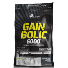 Olimp - GAIN BOLIC 6000 - 1000 g