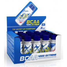 Olimp - BCAA 4000 EXTREME SHOT® - 20 x 60 ml