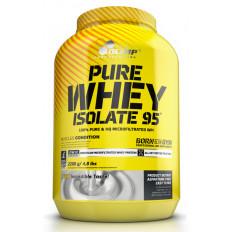 Olimp - PURE WHEY ISOLATE 95 - 2200 g