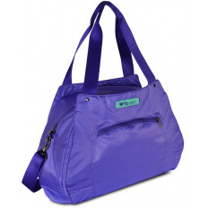 ATHLETIC TOTE FITMARK - Torba sportowa (Blue Iris)