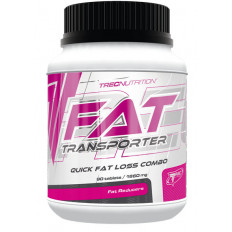 Trec - FAT TRANSPORTER - 90 tabl.