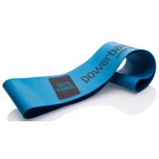 Guma Miniband ciężka - LET'S BANDS (niebieska)