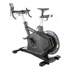 KETTLER Rower spiningowy - RACER 9 + World Tours 2.0