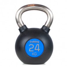 Hantla KETTLEBELL GYM DELUXE 24kg - TSR
