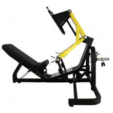 Suwnica Leg Press do treningu mięśni nóg GOLD LINE