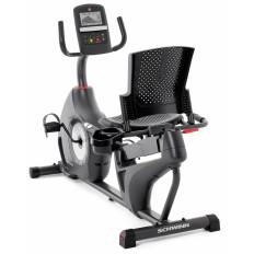 Schwinn® Rower poziomy Programowany 510R