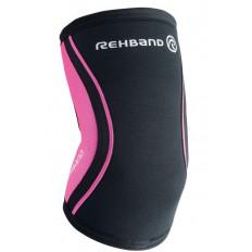 Stabilizator łokcia Rx 102333-02 Rehband 5 mm (różowy)