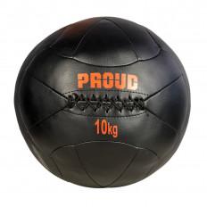 Piłka lekarska WALL BALL ELITE 10 kg - PROUD