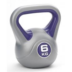 Hantla Kettlebell 6 kg - YORK