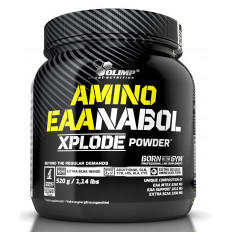 Olimp - Amino EAAnabol Xplode - 520 g (pomarańcz)