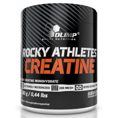 Olimp - Rocky Athletes CREATINE - 200 g