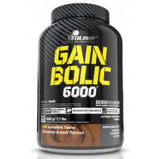 Olimp - GAIN BOLIC 6000 - 3500 g