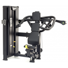 Maszyna BMM 01 mięśnie klatki piersiowej MASTER SPORT