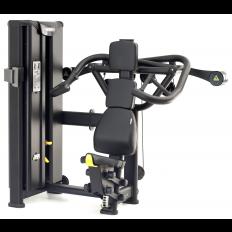 Maszyna BMM 02 mięśnie barków MASTER SPORT