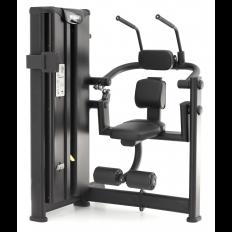 Maszyna BMM 05 mięśnie brzucha MASTER SPORT