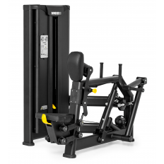 Maszyna BMM 10 mięśnie pleców MASTER SPORT