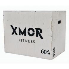 Skrzynia Do Wskoków PLYO BOX - XMOR