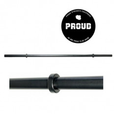 Gryf AXLE BAR 15 kg - PROUD
