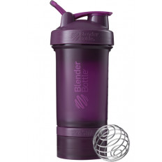 SHAKER PROSTAK - 650ml Blender Bottle (śliwka)
