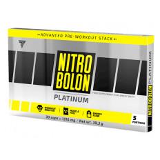 Trec - NITROBOLON PLATINUM - 30 kaps.