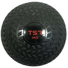 Piłka lekarska SLAM BALL PERFORMANCE 4 kg - TSR