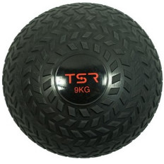 Piłka lekarska SLAM BALL PERFORMANCE 9 kg - TSR