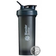 SHAKER PRO45 - 1300ml Blender Bottle (grey/white)