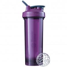 SHAKER PRO32 - 940ml Blender Bottle (plum)