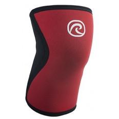 Stabilizator Kolana Rx 7751 Rehband 5 mm (czerwony)