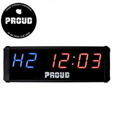 Zegar CF TIMER 3.0 - PROUD