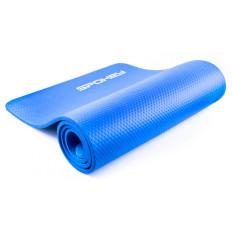Mata SOFTMAT 180 cm Spokey 1,5 cm (niebieska)