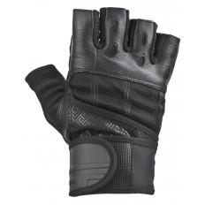 Rękawiczki RAYO III Spokey (czarne)