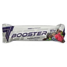 Trec - Baton Booster Bar 100g (owoce leśne)