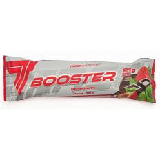 Trec - Baton Booster Bar 100g (truskawka)