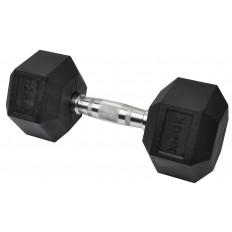 Hantla HEX 12,5 kg XMOR