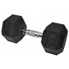 Hantla HEX 17,5 kg XMOR