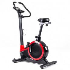 Rower elektryczno magnetyczny HS-060H EXIGE Hop Sport (czerwony)