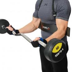 Przyrząd do ćwiczenia bicepsów ABX01 ARM BLASTER HMS