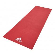 Mata do jogi 4mm czerwona ADYG-10400RD ADIDAS