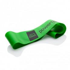 Guma Miniband średnia - LET'S BANDS (zielona)
