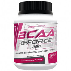 Trec - BCAA G-FORCE 1150 - 90 kaps.