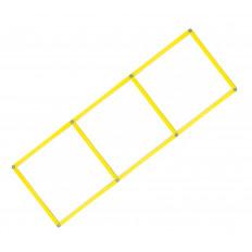 Magnetyczna drabinka szybkościowa 3 szt. magnetic speed ladder Tiguar
