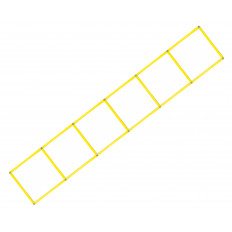 Magnetyczna drabinka szybkościowa 6 szt. magnetic speed ladder Tiguar