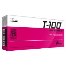 Olimp - T-100 - 120 kaps.